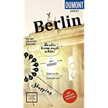 DuMont direkt Reiseführer Berlin: Mit großem Cityplan