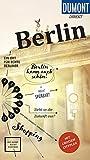 DuMont direkt Reiseführer Berlin: Mit großem Cityplan - Wieland Giebel