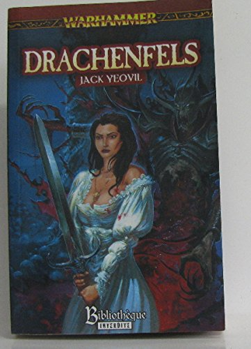 Drachenfels par Jack Yeovil
