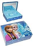 """Schmuckkasten - mit Spiegel - """" Disney Frozen"""