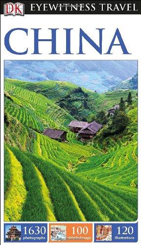 Eyewitness: China (DK Eyewitness Travel Guides) por Donald Bedford