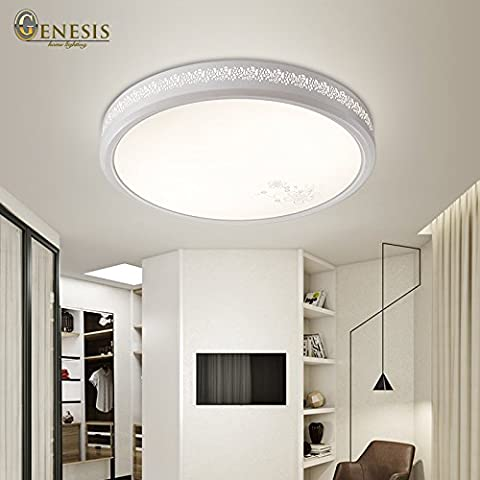 2016 ps6358 surface mounted modern dimming remote control led ceiling