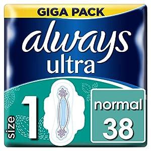 Always Ultra Normal Binden
