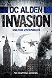 INVASION: A Military Action Thriller (Invasion Series Book 1) (English Edition)