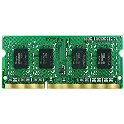 Synology D3NS1866L-4G 4Go DDR3 RAM Module