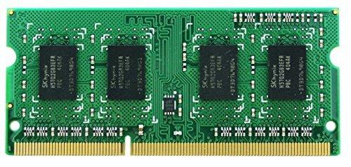 Synology D3NS1866L-4G módulo de - Memoria 4 GB