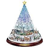 Thomas Kinkade - Strahlende Weihnacht