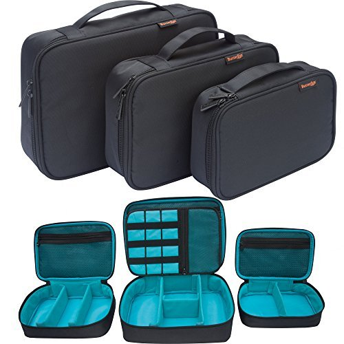 butterfox-3-pieces-electronics-accessories-storage-travel-organizer-hard-drive-cable-bag