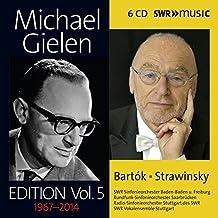 Michael Gielen Edition,Vol.5