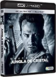 Jungla De Cristal (4K Ultra HD + Blu-ray) [Blu-ray]
