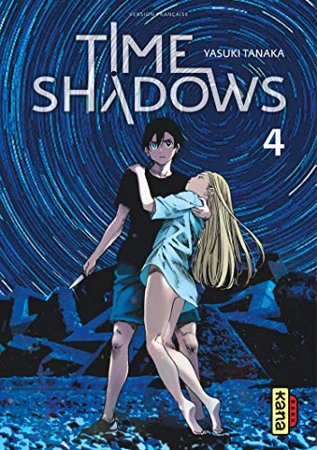 Time Shadows Edition simple Tome 4