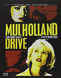 Mulholland Drive [Blu-ray] (B003TP3U7S) | Amazon price tracker / tracking, Amazon price history charts, Amazon price watches, Amazon price drop alerts