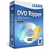 Leawo DVD Ripper Win Vollversion- Lebenslange Lizenz! (Product Keycard ohne Datenträger)