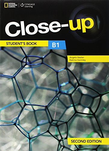 Close-up. B1. Student's book-Workbook. Per le Scuole superiori. Con e-book. Con espansione online