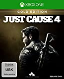 Just Cause 4 - Gold Edition - [Xbox One]