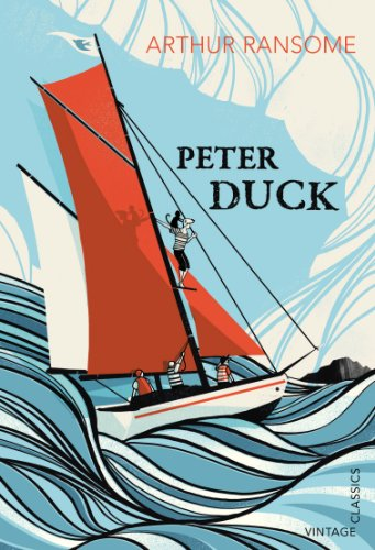 Peter Duck