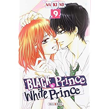 Black Prince & White Prince 09