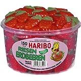 Haribo Riesen Erdbeeren 753924 VE150