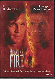 Heaven's Fire by Eric Roberts