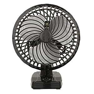 Varshine Hotline Junior || Ashoka Air Wall Cum Table Fan || With Powerful High 3 Speed Motor || High Speed || Copper Winding || 6 Inch (225Mm) || A-01