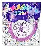 Depesche 6483–Mágica Anillos, Magic Slither ylvi y la...