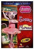 Angelina Ballerina BOX: Tylko taniec / Czas na pokaz Box [2DVD] (Keine deutsche Version)