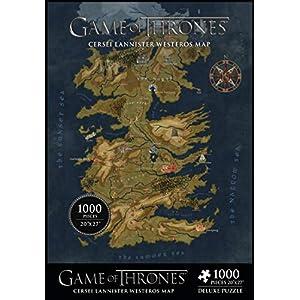 Game of Thrones Rompecabezas, Multicolor, Talla única (Dark Horse APR180093) 5