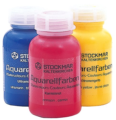 Stockmar acquerelli 250 ml, disponibile in