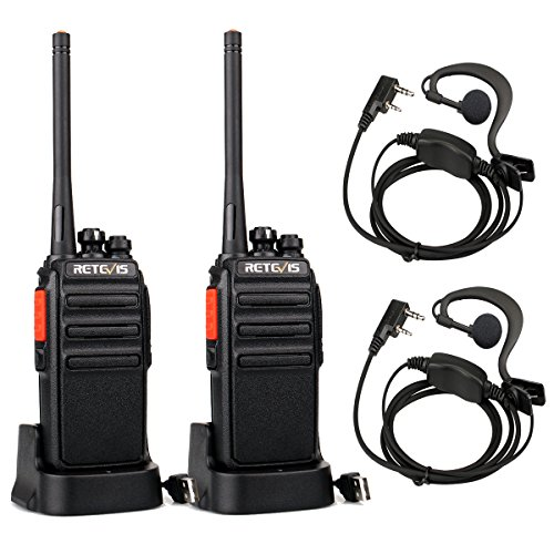 Retevis RT24 Walkie Talkie PMR44...