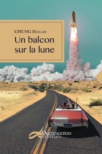 Un Balcon sur la lune