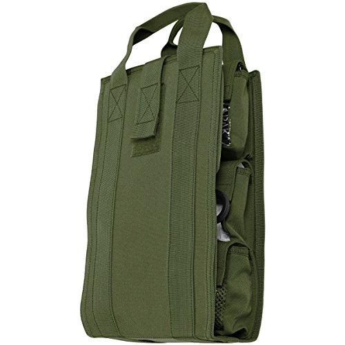 Condor Pack Einfügen Olive Drab -