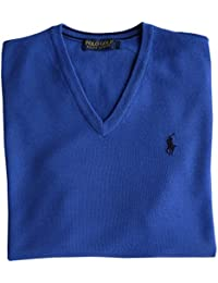 POLO GOLF RALPH LAUREN PULL TAILLE M, poney Logo