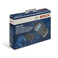 Bosch OBD150 Diagnostic OBD/CAN – Code Défaut OEM