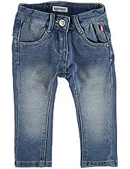 Baby Face Fille Jeans Jogg Jeans 6108200, FB. Blue Denim
