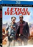 Lethal Weapon - Stagione 01 (3 Blu-Ray) (1 Blu-ray)
