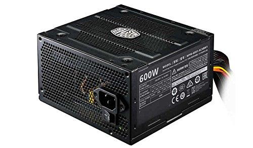 Cooler Master Elite V3 600 Netzteil schwarz - Elite-netzteil