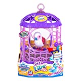 "Little Live Pets 28351 ""Tweet Talking Bird"" Toy with Cage - Little Live Pets - amazon.co.uk"