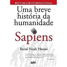 Sapiens. Uma Breve História da Humanidade (Em Portuguese do Brasil)
