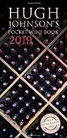 Hugh Johnson's Pocket Wine Book 2019 par Johnson