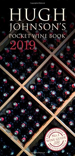 Hugh Johnson's Pocket Wine Book 2019 por Hugh Johnson