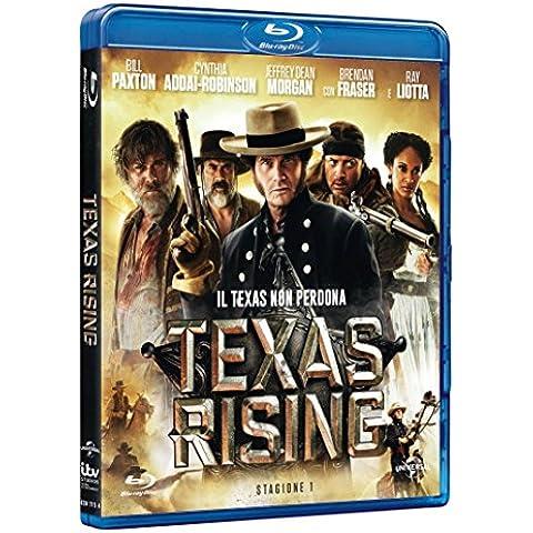 Texas Rising: Stagione