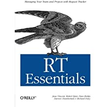 RT Essentials by Jesse Vincent (2005-08-28)