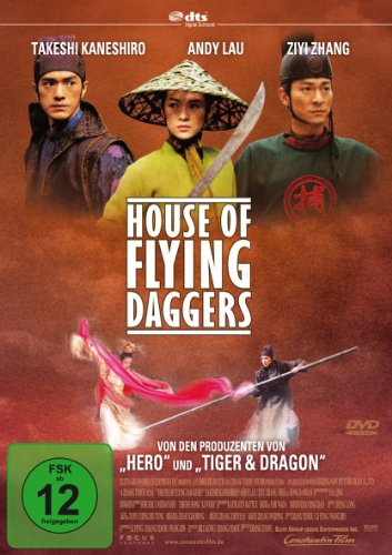Highlight House of Flying Daggers