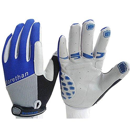 Minla Winddichte thermische Handschuhe Vollfinger-Handschuhe für Outdoor-Work Radfahren Klettern Jagd Gartenarbeit