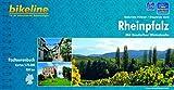 bikeline Radatlas: Rheinpfalz. Mit deutscher Weinstraße, 1:75.000, 804 km, wetterfest/reißfest, GPS-Tracks Download
