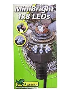Lampe LED MiniBright 1 x 8 LED