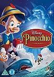 Pinocchio (Disney) [Edizione: Paesi Bassi] [Edizione: Regno Unito] - Best Reviews Guide