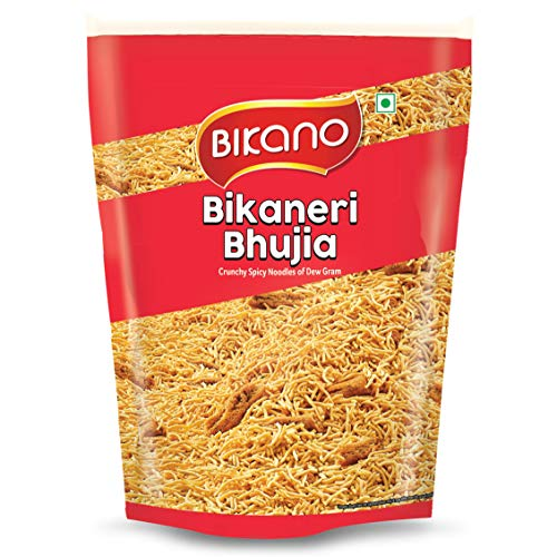 Bikano Bikaneri Bhujia, 400g