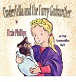 By Phillips, Dixie [ [ Cinderfella and the Furry Godmother - Large Print ] ] Nov-2010[ Paperback ]