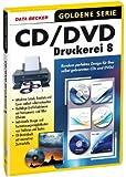 CD/DVD Druckerei 8 -
